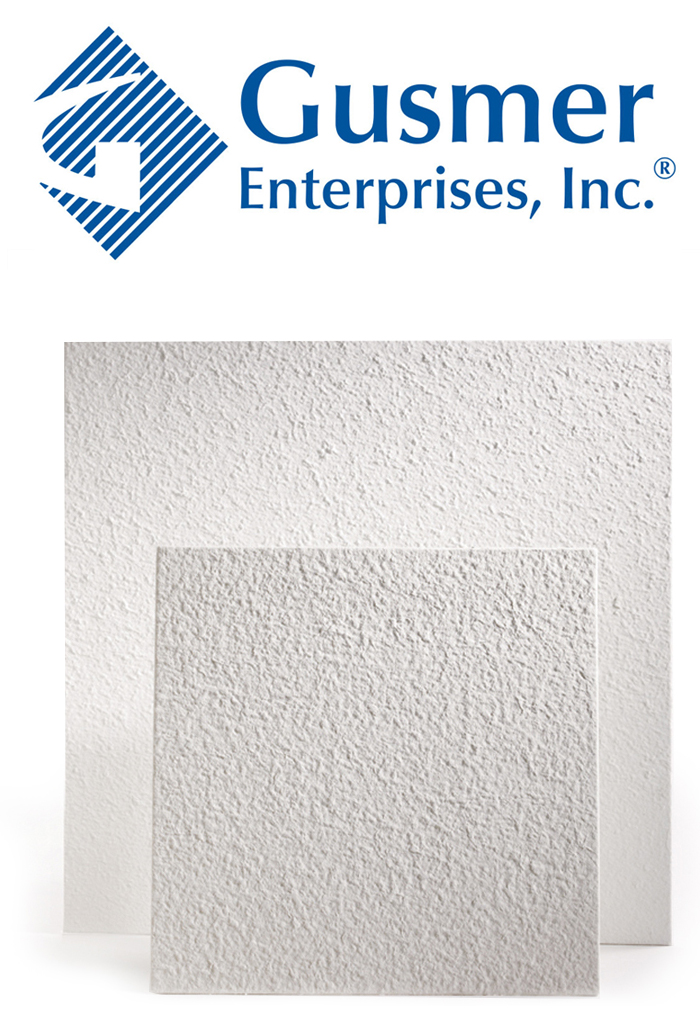 Gusmer Enterprises CSF Filter Sheet